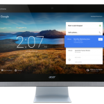 New Acer Chromebase Offers Affordable Video Conferencing