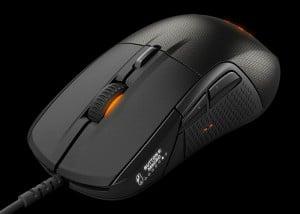 SteelSeries Rival 700 – Modular Mouse With Alerts