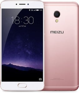 Meizu MX6 – Affordable 5.5-inch Smartphone