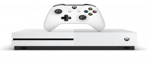 Xbox One S – Smaller Xbox Launches August 2nd