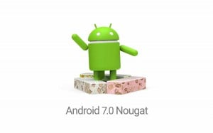 Nexus and Sony Xperia Phones Upgraded to Android 7.0 Nougat