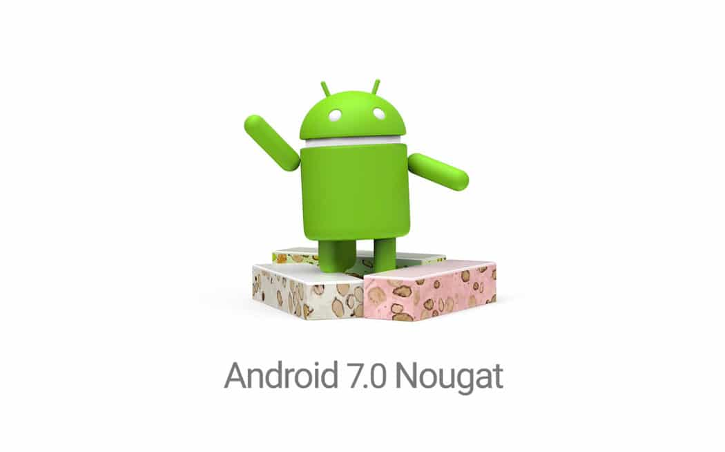 Android 7.0 Nougat Upgrades