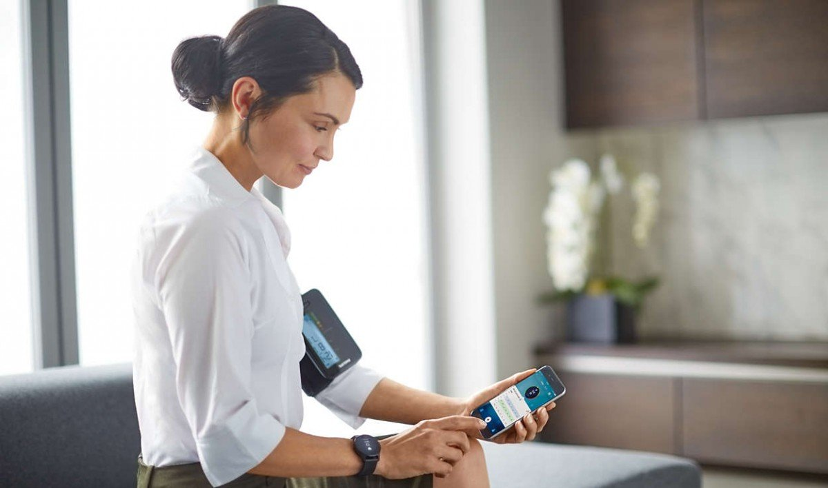 Philips Launches Smart, Integrated Health Kit