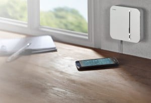 Bosch Focuses On Smart Homes