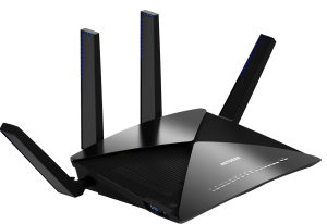 Netgear Nighthawk X10 – World's Fastest Router