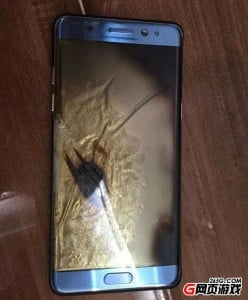Samsung Galaxy Note 7 Refund & Replacement Options