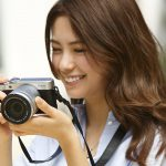 Fujifilm X-A10 – High Value Budget Camera