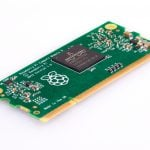 New Raspberry Pi Compute Module 3 (CM3) Optimised for Automation