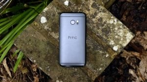 HTC 11 Powered By Snapdragon 835
