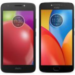 Leaked Pricing & Specs For Moto E4 Series