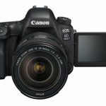 Canon EOS 6D Mark II Receives New Sensor & Image Processor