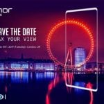 Huawei Honor V10 – Cheaper Than Mate 10 Pro