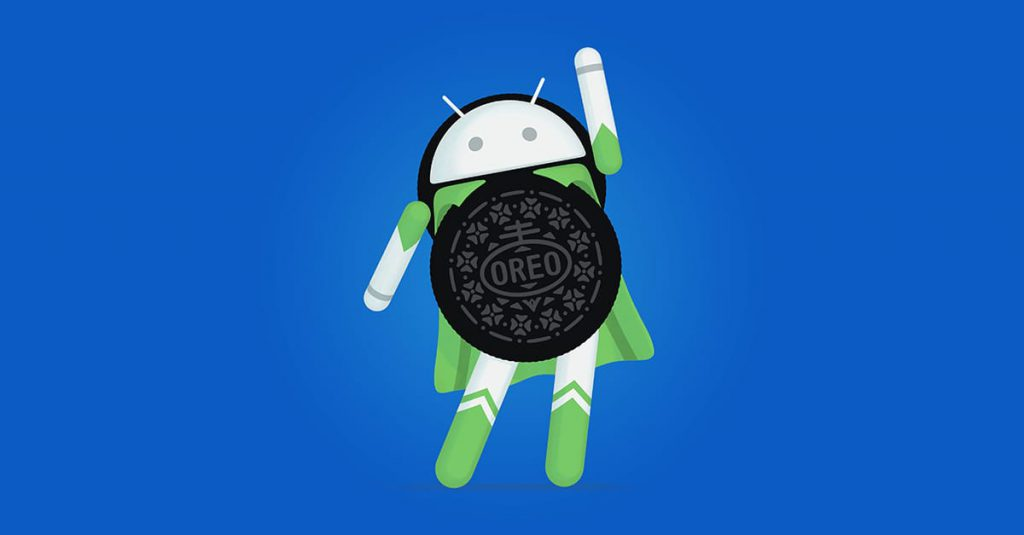 Popular Phones Receiving Android 8.0 Oreo Updates