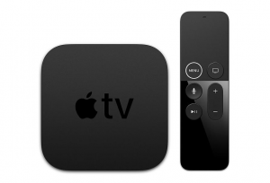 Apple TV 4K Launches in New Zealand