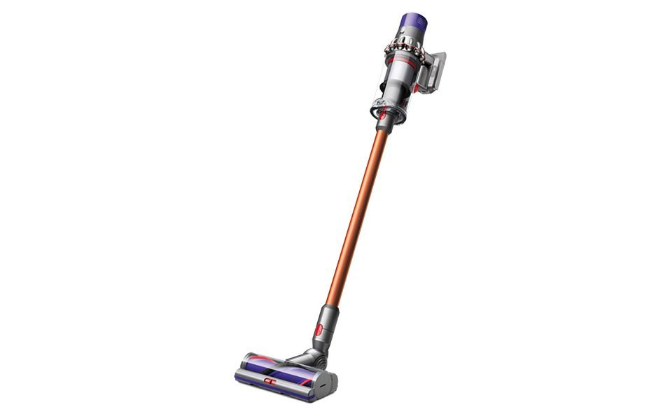 Dyson Cyclone V10 Increase Suction Power By 20%
