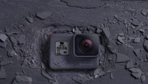 GoPro Hero 6 Black Now Available