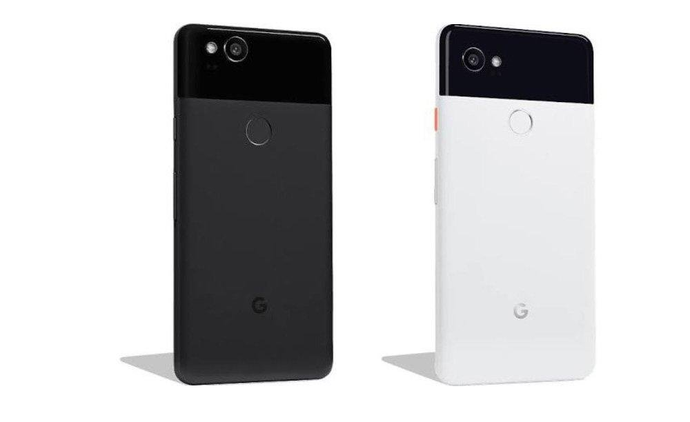 Google Pixel 2 and Pixel 2 XL Launch Today