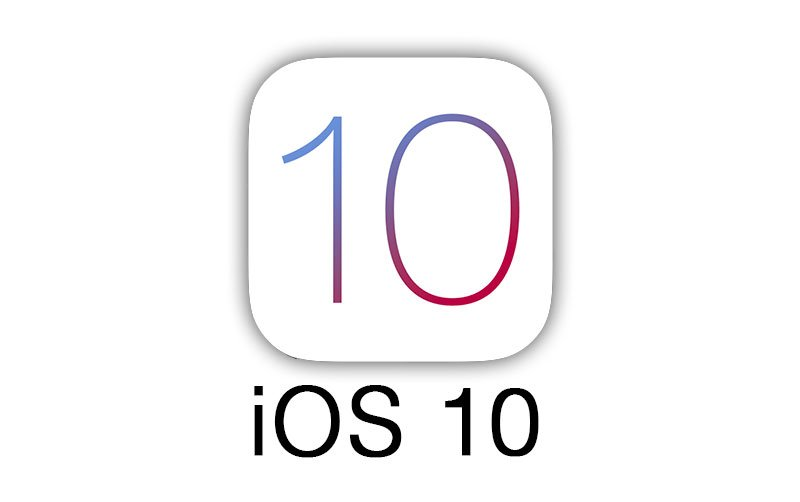 High adoption rates of iOS 10