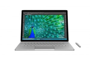 Microsoft Surface Book Available in NZ Stores on January 28th