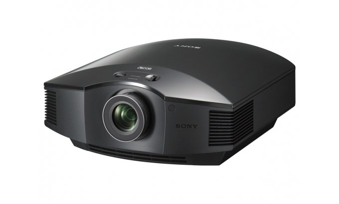 Sony VPL-HW45ES Projector Available Shortly