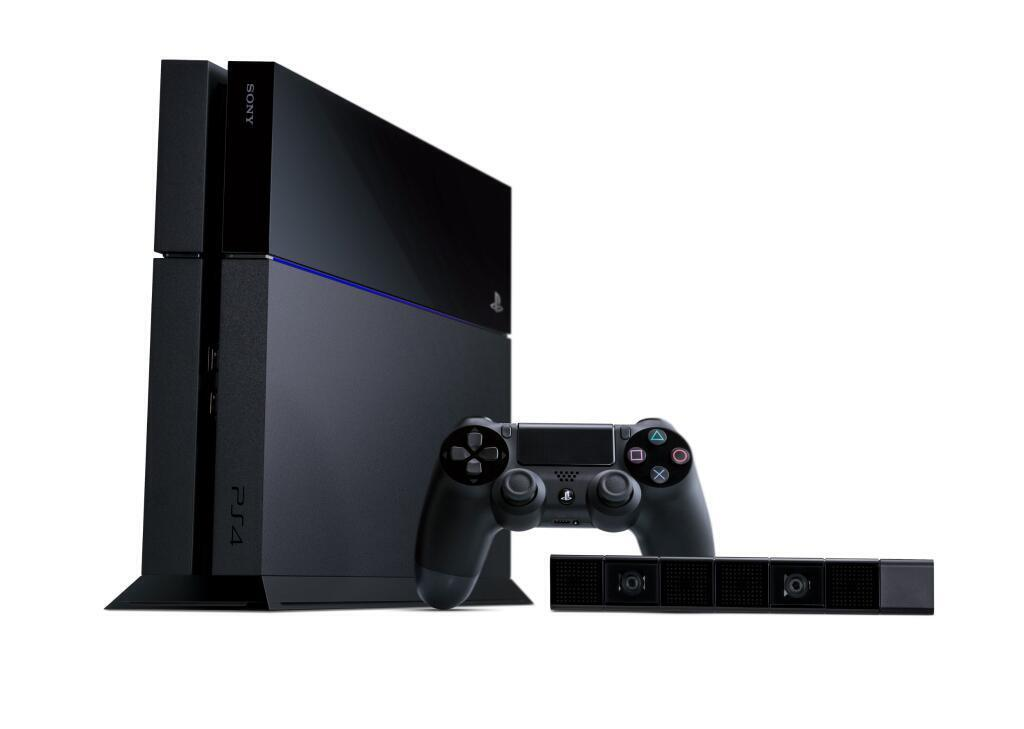 PlayStation 4 Dominates the NZ Console Market