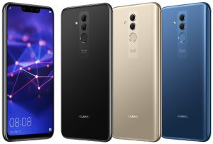 Huawei Mate 20 Lite Offers Great Value