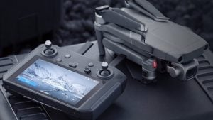 DJI Smart Controller – Leave the Smartphone Behind