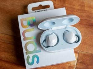 Samsung Galaxy Buds For Audiophiles