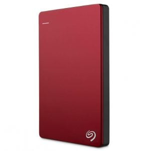 Seagate Backup Plus Portable 4TB, Slim 1TB and Ultra Touch 1TB Launch