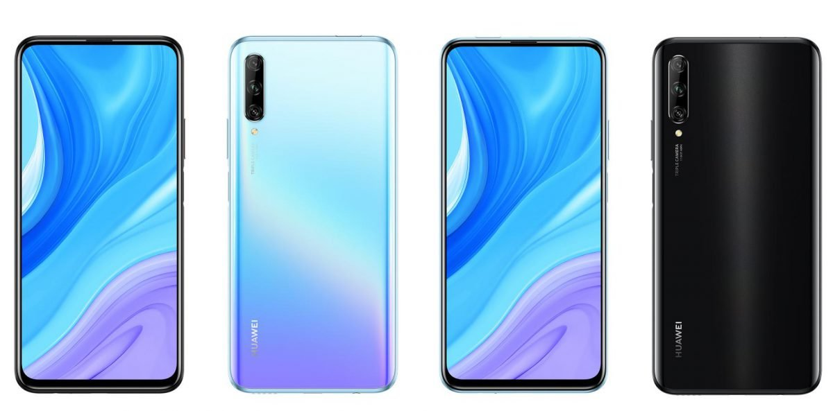 Huawei P Smart Pro – Large screen & affordable price